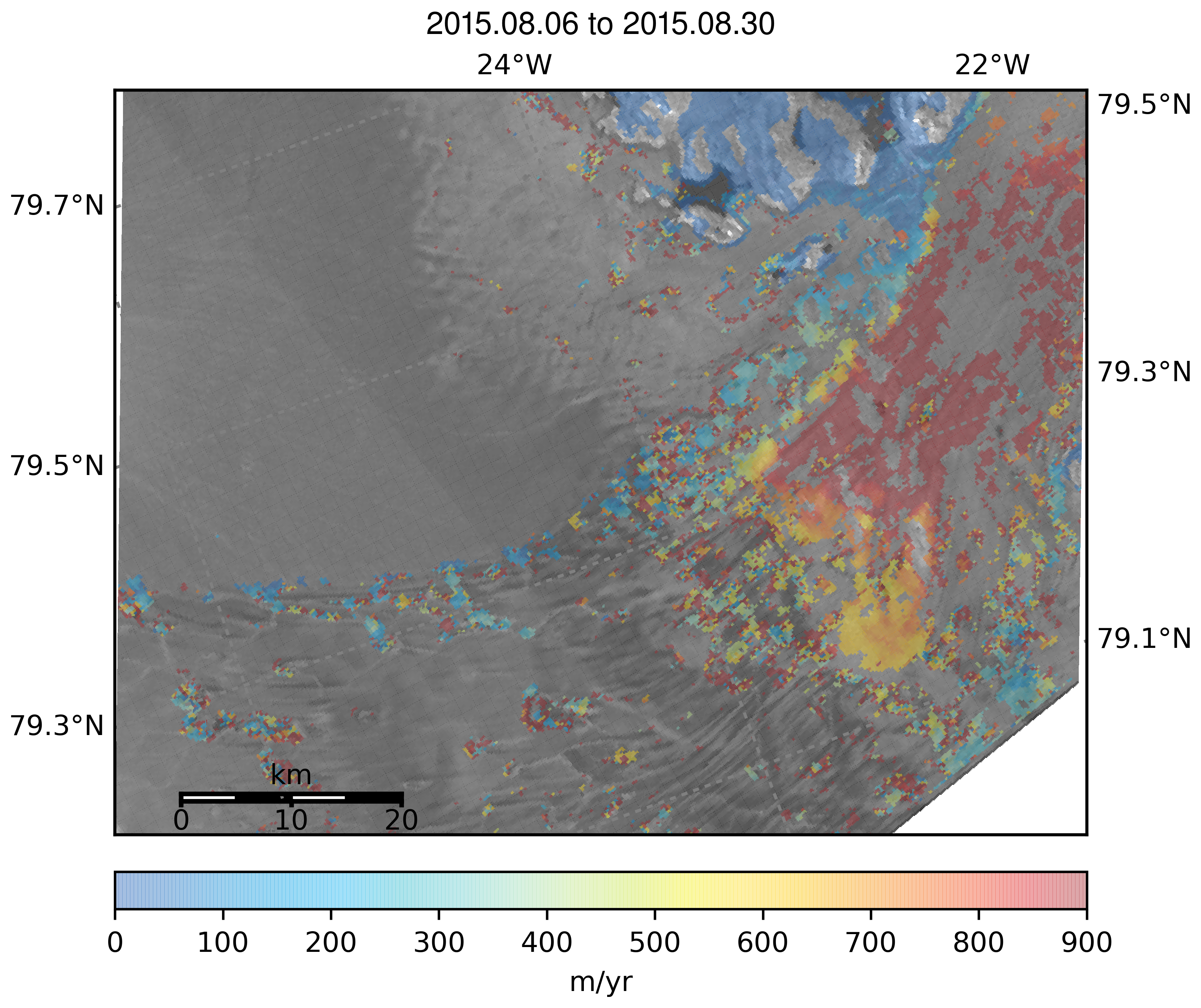 Cryosat operational monitoring ice velocity the start and end of each along flow transect is identified by a capital and lowercase a respectively and the start and end of each across flow transect is publicscrutiny Image collections